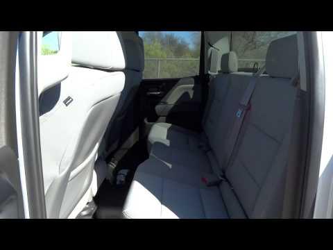 2014 Chevrolet Silverado 1500 San Antonio, Houston, Austin, Dallas, Universal City, TX CFC
