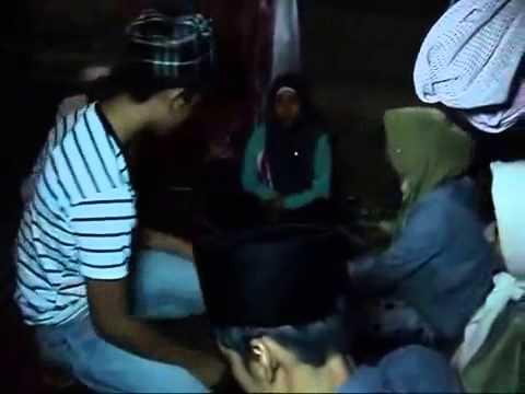 Dek Ulah Purangai   Film Melayu Rokan Hulu