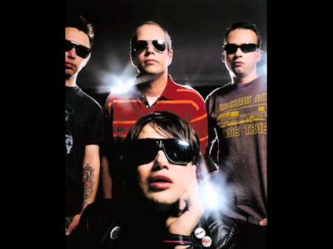 Grinspoon - Busy