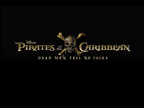 Johnny Depp Injured on the Sets of Pirates of the Caribbean 5 in Australia