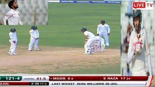 মুমিনুলের দুর্দান্ত সেঞ্চুরি, মুমিনুল মুশফিক জুটিতে-রেকর্ড | bangladesh vs zimbabwe test 2018