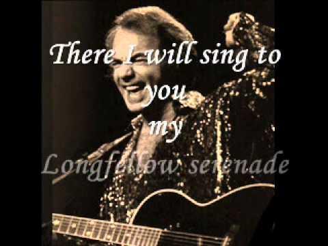 Neil Diamond - Longfellow Sesenade