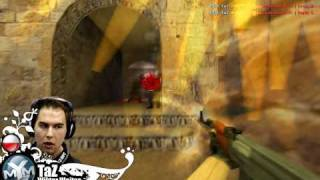 Counter Strike 1.6 ANNIHILATION 2 HQ (Original Sound)