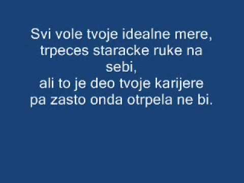 Riblja Corba - Lutka Sa Naslovne Strane