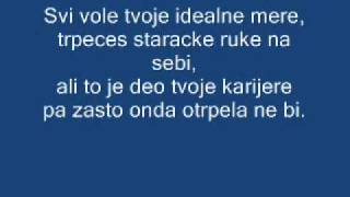 Watch Riblja Corba Lutka Sa Naslovne Strane video