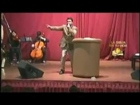 RICARDO CLAURE(PASTOR) SINFONÍA CELESTIAL Nº 1 PARTE 25