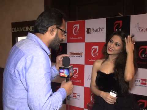 Sana Saeed  who appears in Kuch Kuch Hota Hai with shahrukh khan interview by Hanif Mirza