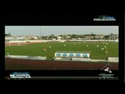 (2012-03-26) Dilettanti in Romagna (TELE 1 Sport)
