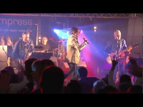 Willy Sommers - laat de zon in je hart (The Romantics Live Band)