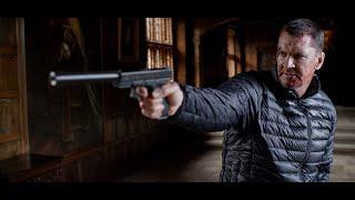 BREAKDOWN Trailer - Craig Fairbrass (2016)