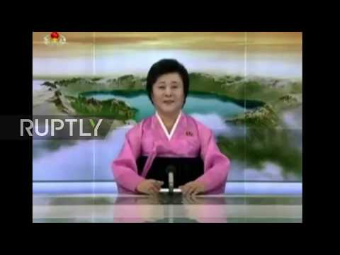 North Korea: Pyongyang declares successful launch of an intercontinental ballistic missile