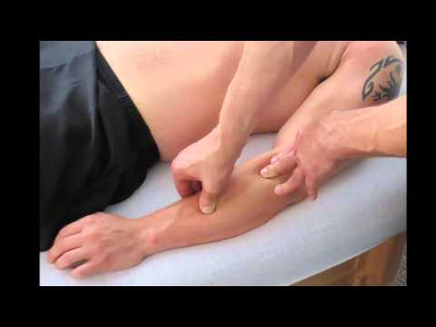 Advanced Techniques Massage Therapy  Deep Tissue Massage