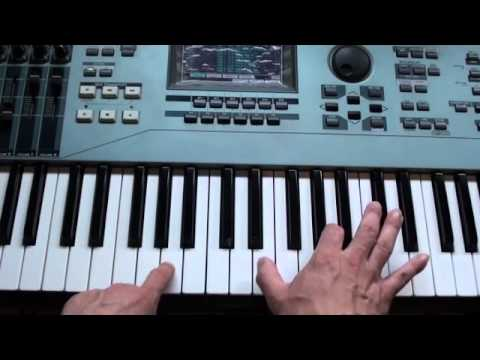How to play Beautiful on piano - Kylie Minogue and Enrique Iglesias - Tutorial