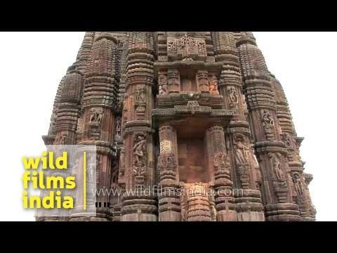 Rajarani Temple : One of the architectural wonders of Odisha