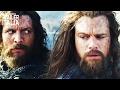 The Great Wall | Nuove Clip dal Film di Zhang Yimou con Matt Damon