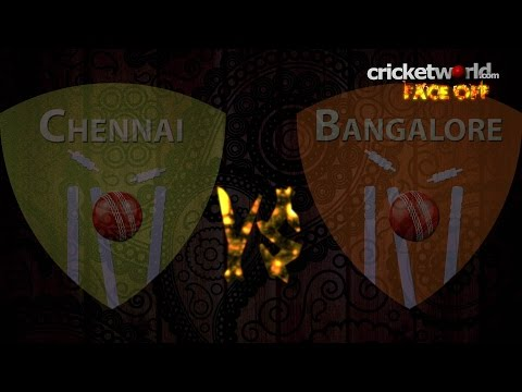 IPL 2015 Face-Off - Chennai Super Kings v Royal Challengers Bangalore - Qualifier 2