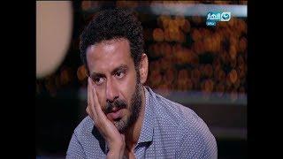 بالفيديو..محمد فراج يصف حبيبته بهذه الكلمات