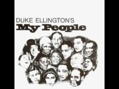Duke Ellington's MyPeople [2/8]