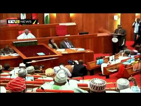 Nigeria's Senate finally screens ministerial nominee Rotimi Amaechi after failing to do so thrice