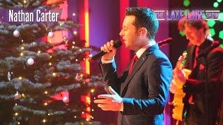 Nathan Carter - Christmas Stuff | The Late Late Show | RTÉ One