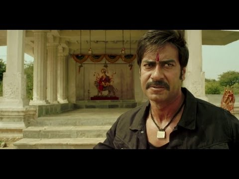 Himmatwala I Tiger gets into action I Fight scene | Ajay Devgn...