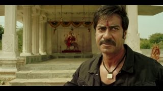 Himmatwala - Himmatwala I Tiger gets into action I Fight scene | Ajay Devgn