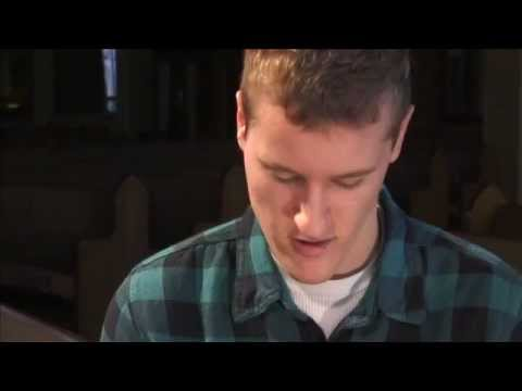 Connor Caple Testimony - Connor Caple