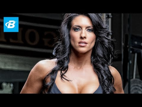 Amanda Latona's Fitness Program - Bodybuilding.com