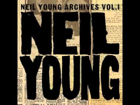 Neil Young - Bad Fog of Loneliness