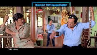 S/o Satyamurthy Latest Comedy Trailers - Allu Arjun, Samantha, Trivikram