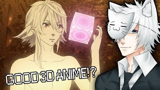 THIS Is The Right Answer To Better, Smarter 3D Anime.