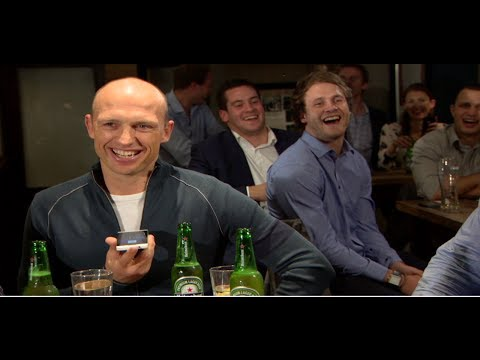 The Heineken Rugby Show 1 | Episode 3