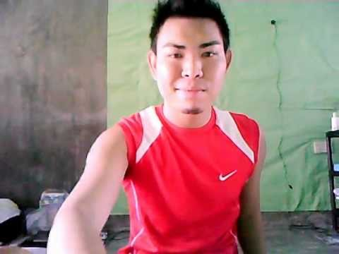 pinoy dude on cam