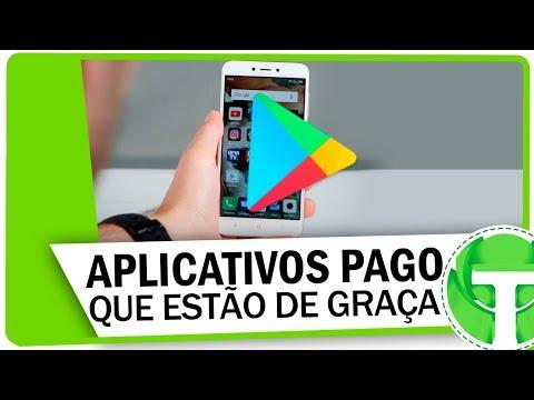 É HORA DE BAIXAR DE GRAÇA! 4 Apps PAGO da Google Play que estão DE GRAÇA