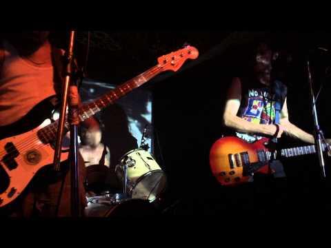 Moretones - Babosa (en vivo GBA Club 24/1/15)