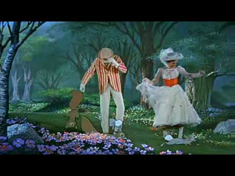 Mary Poppins - Come è bello passeggiar come Mary - fundub (cantata da me)