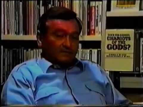 Los Documentos Secretos OVNIS (Documental)