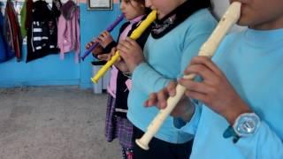 Küçük Fidan Şarkısı - www.volkanegitim.com