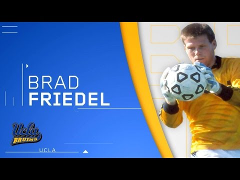 Brad Friedel named Pac-12 Men's Soccer Player of the Century