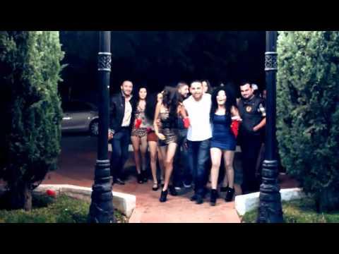 ESQUIZOFRENICO (VIDEO OFICIAL) - LOS FAVORITOS DE SINALOA 2012