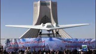 مستندUFO ایرانی و چگونگی به زمین نشاندن پهپاد آمریکا