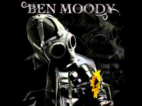 Ben Moody - Everyrhing Burns