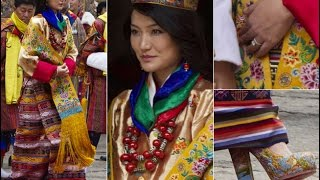 Bhutan - Sexy Girl - Wedding dress - Video, image of Hot Girl and Beautiful