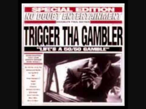 Trigger Tha Gambler Feat. Smoothe Da Hustler - Can U Feel It video