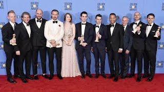 Golden Globes:
