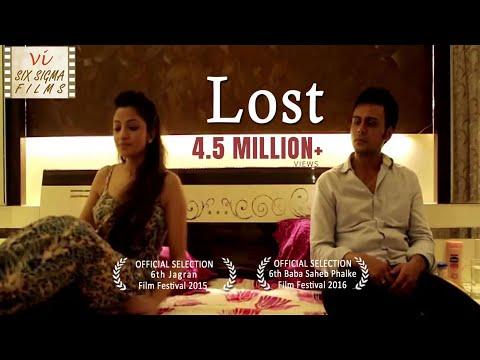 Hindi Short Film - Lost  | Wife Cheats Husband | 2.5 Million+ Views | Six Sigma Films thumbnail