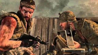 Call of Duty_ Black Ops - Vietnam (Full Level Gameplay)