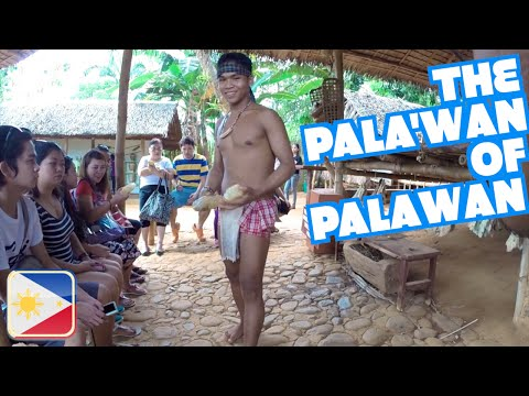 THE PALA'WAN OF PALAWAN | Philippines Part 8 Music Videos