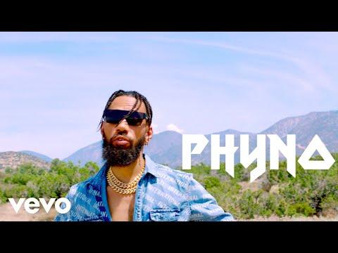 Phyno - Ke ife o (Official Music Video)