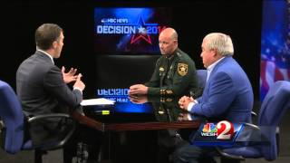 Florida medical marijuana debate (Part 1)